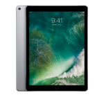 APPLE Apple 12.9-inch iPad Pro Cellular 256GB - Space Grey (2017)