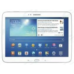 Samsung Galaxy Tab 4 10.1 WiFi 16GB tablet, fekete T530