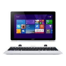 "ACER Tablet Switch SW5-012-10YE 10.1"" IPS, Intel® Atom™Z3735F, 2GB, 64GB, Windows 8.1 + Bing, MS Office 365, ezüst"