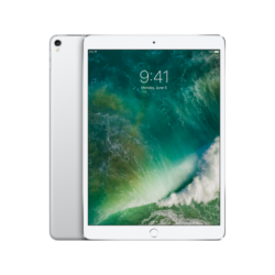 APPLE Apple 10.5-inch iPad Pro Cellular 256GB - Silver (2017)