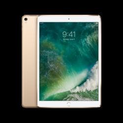 APPLE Apple 10.5-inch iPad Pro Cellular 512GB - Gold (2017)