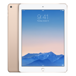 APPLE iPad Air 2 Wi-fi + Cellular 32GB - Gold(2016)