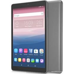 """Alcatel Pixi 3 tablet , 10"""" WiFi, Volcano Black"""