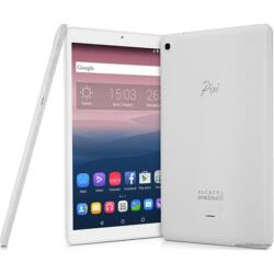 "Alcatel Pixi 3 tablet , 10"" WiFi, White"