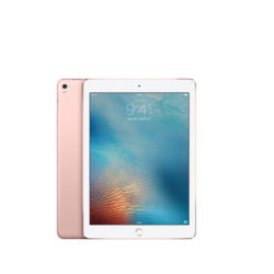 Apple 9.7-inch iPad Pro Cellular 256GB - Rose Gold