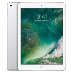 """Apple 9.7"""" iPad Wi-Fi 32GB - Silver (2017)"""