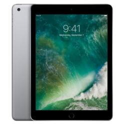 """Apple 9.7"""" iPad Wi-Fi 32GB - Space Grey (2017)"""