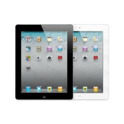 "Apple iPad 2 Tablet PC Érintőképernyő 9.7"", 1024x768, 1GHz, 16GB, WiFi, 3G, iOS5, fehér"
