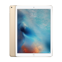 "Apple iPad Pro 12,9"" Wi-Fi 128GB - Gold"