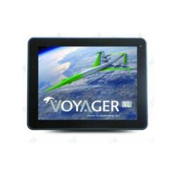 "Bluepanther Voyager XL fekete TABLET PC WiFi + BT 4.0, 9.7"" 1024x768 IPS+, 1,6 GHz Dual Core, 1GB RAM 8GB Flash, Android"