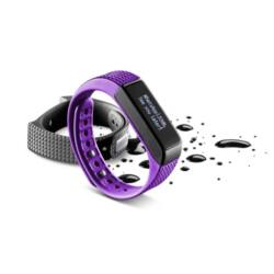 Cellularline BLUETOOTH FITNESS TRACKER TOUCH Lila