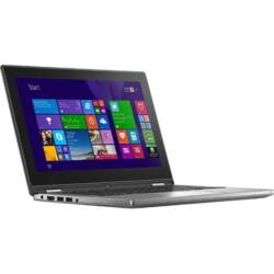 "Dell Inspiron 7568 15.6"" FHD 2in1 Touch i5-6200U (2.80 GHz), 8GB, 500GB, Intel HD, Win 10"