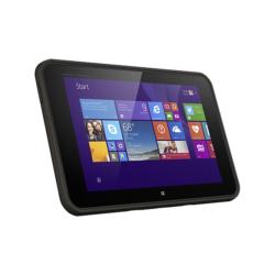 "HP Tablet Pro Tablet 10 EE 10.1"" WXGA Atom 3735G 1.33GHz, 2GB, 32GB, BT, WWAN, Win 10"