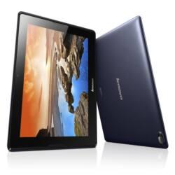 "LENOVO A7600-3G (A10-70) 10.1"" HD IPS, MTK8121 QuadCore(1,3GHz), 1GB, 16GB EMMC, 3G, Midnight Blue"