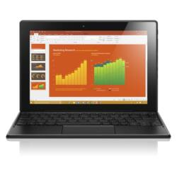 "LENOVO MIIX 310 Tablet, 10.1"" WXGA Touch, Intel Atom x5-Z8350 (1.92GHz), 4GB, 64GB eMMC, WWAN, Win10 Pro"