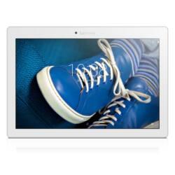 """LENOVO TAB2 A10-30 (TB2-X30F), 10.1"""" HD, APQ8009 QuadCore (1.3GHz), 1GB, 16GB EMMC,  Android5.1, White"""