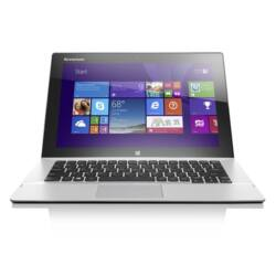 "LENOVO Tablet Miix2-11, 11.6"" FHD IPS Multi-Touch, Intel Core i3-4012Y (1,5GHz), 4GB DDR3L, 128GB SSD, Win8.1, ezüst + K"