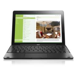 "LENOVO Tablet Miix 300-10IBY, 10,1"" WXGA TOUCH, Intel Atom Z3735F, 2GB DDR3L, 64GB EMMC, kybdock, Win10, Black"