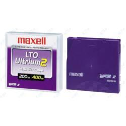 MAXELL Adatkazetta Ultrium LTO2 400GB