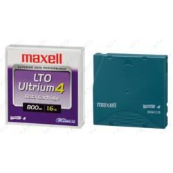 MAXELL Adatkazetta Ultrium LTO4 1.6TB RW