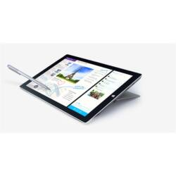"Microsoft Surface Pro 3 - 12"" (2160 x 1440) - Core i3 4020Y - 4 GB RAM - 64 GB SSD Windows 8.1 Pro Eng"