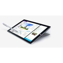 """Microsoft Surface Pro 3 - 12"""" (2160 x 1440) - Core i5 4300U - 4 GB RAM - 128 GB SSD Windows 8.1 Pro Eng"""