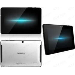 """Overmax OV-SteelCore7 II fekete Tablet PC 7"""" IPS 1024x600, 1GB DDR3, 16GB belső memória, Quad Core 4x1.5 GHz processzor,"""