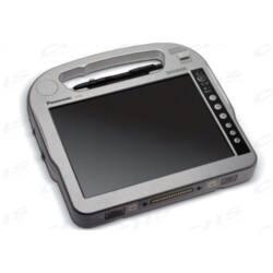 "Panasonic Tablet Toughbook CF-H2 ,10.1"" XGA Dual Touch, Intel Core i5-3427U (2.8GHz), 4GB, 128GB SSD, Win 8.1 Pro, ezüst"