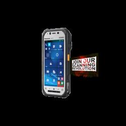 "PANASONIC Tablet ToughPad FZ-F1  4,7"" HD (1280 x 720), Qualcomm MSMB974AB, 2GB, 16 eMMC, Win 10"