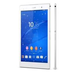 "SONY Xperia Z3 Tablet Compact SGP611CE/W.AE1 8""  Wi-Fi, 1920x1200, Qualcomm Snapdragon 801, 3 GB RAM, 16 GB,  Android 4."