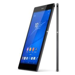 "SONY Xperia Z3 Tablet Compact SGP621CE/B.AE1 8""  Wi-Fi+4G LTE, 1920x1200, Qualcomm Snapdragon 801, 3 GB RAM, 16 GB,  And"