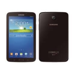 Samsung Galaxy Tab 4 7.0 WiFi 8GB tablet, fekete T230