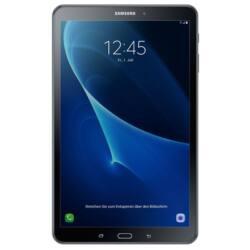 "Samsung Galaxy Tab A SM-T585 tablet, SM-T585NZKAXEH, 10,1"", 16GB, LTE, Wifi, fekete"