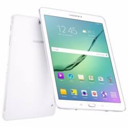 """Samsung Galaxy Tab S2 SM-T715 tablet, SM-T715NZWEXEH, 8"""", 32GB, Wifi + 4G/LTE, fehér"""