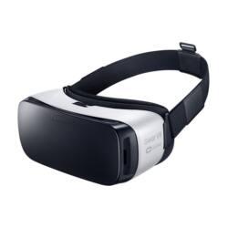 Samsung Gear VR szemüveg, jégfehér
