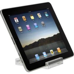 """TARGUS Tablet állvány, Tablet Mini Stand Clear (suitable for all 7"""" to 10.1"""" tablets)"""